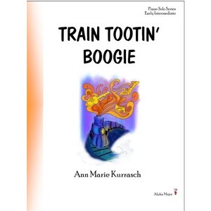 train tootin boogie-square